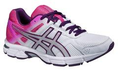 Женские кроссовки Asics Gel-Essent 2 (T576N 0135) белые