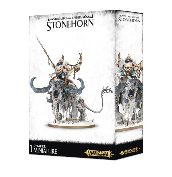 Stonehorn Beastriders