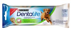 Purina DentaLife для собак крупных пород