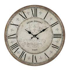 Часы настенные Aviere 25510