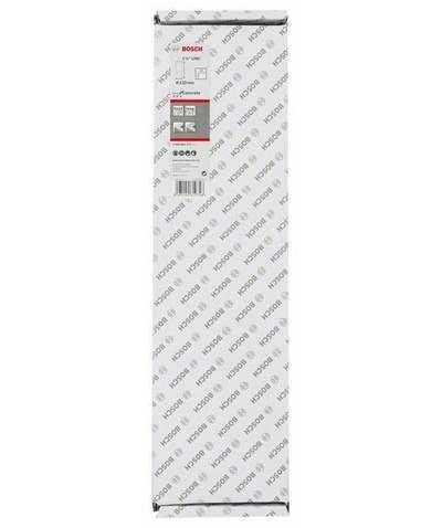 """Алмазная коронка по бетону BOSCH ø132x450mm,1 1/4"""""""