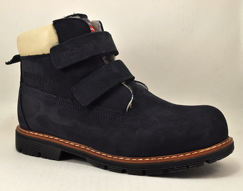 Зимние ботинки Minicolor арт. 750-101-05 750-101-05