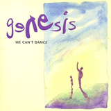 Genesis / We Can't Dance (RU)(CD)