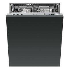 Посудомоечная машина Smeg STA6539L3 фото