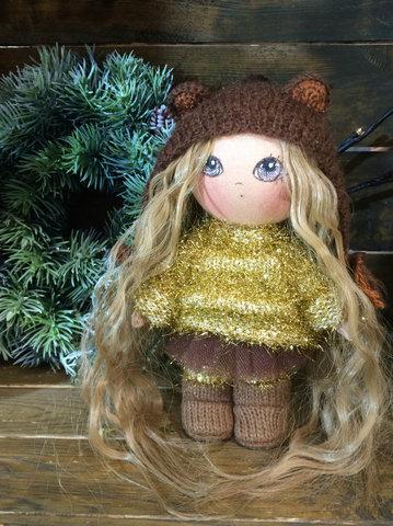 Лялька Санні. Колекція La Petite.