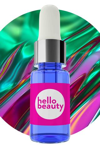 HELLO BEAUTY | Ретиноловая сыворотка (30 мл)