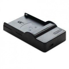Зарядка для Sony Alpha NEX-F3 Digital DC-K5 BC-VW1 (Зарядное устройство + микро-USB зарядка)