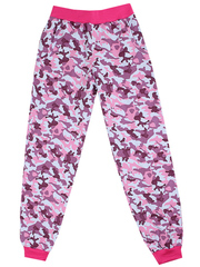 GB08-033 брюки детские, цветные