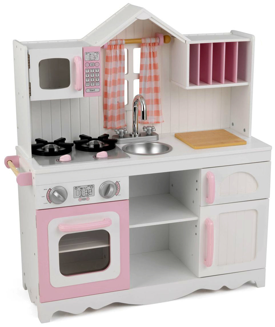 KidKraft Модерн - детская кухня
