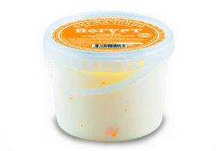 Йогурт абрикосовый 3.5%