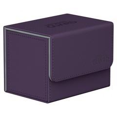 Ultimate Guard - Фиолетовая коробочка XenoSkin
