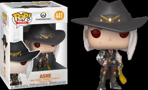 Фигурка Funko Pop! Games: Overwatch - Ashe
