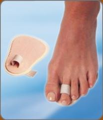 Корректор второго и третьего пальца стопы