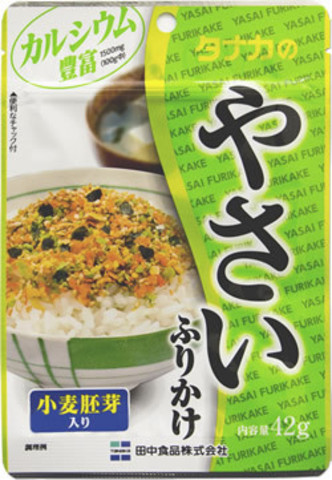 Приправа для риса