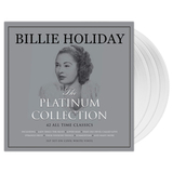 Billie Holiday ‎/ The Platinum Collection (Coloured Vinyl)(3LP)