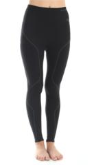 Термобелье кальсоны женские Brubeck Thermo (LE10420) черные