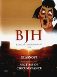 Barclay James Harvest / Glasnost - Victims Of Circumstance (DVD)
