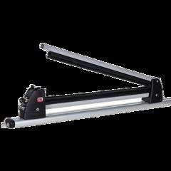 Крепления AMOS SkiLock-5 для перевозки 5 пар лыж или до 4 сноубордов (серебристый)