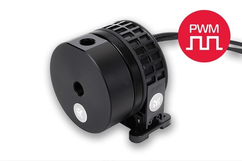 EK-XTOP Revo D5 PWM - (incl. sleeved pump)