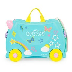 Детский чемодан Trunki Una Единорог
