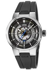 Мужские швейцарские часы Oris 01 733 7740 4154-07 4 24 54FC