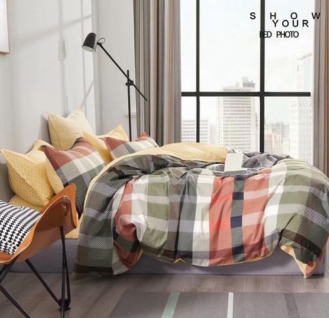 Детское постельное белье в сатине Valtery-DS 86