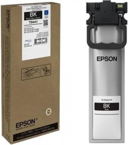 Epson C13T944140  - контейнер с черными чернилами (3000 страниц)