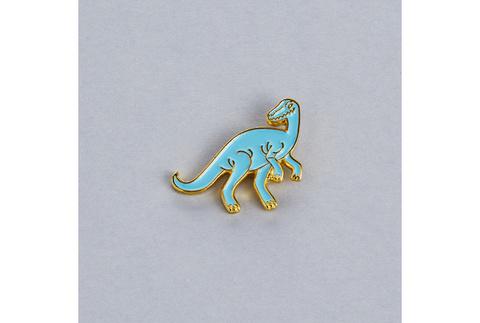 Пин динозавр Райан
