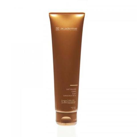 Academie Body Sunscreen Milk SPF30+