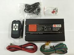 Усилитель ESAS-948 400w ( Микрофон+голос), шт