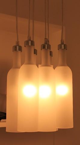 replica Tejo Remy Milk Bottle Lamp 6