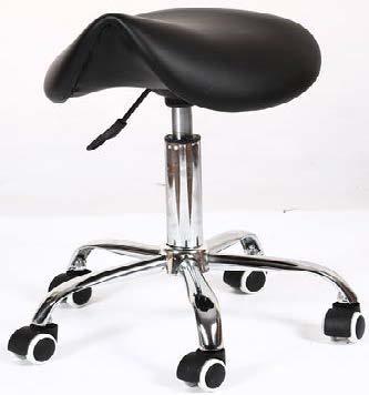Ортопедический стул-седло мастера RC1608 фото