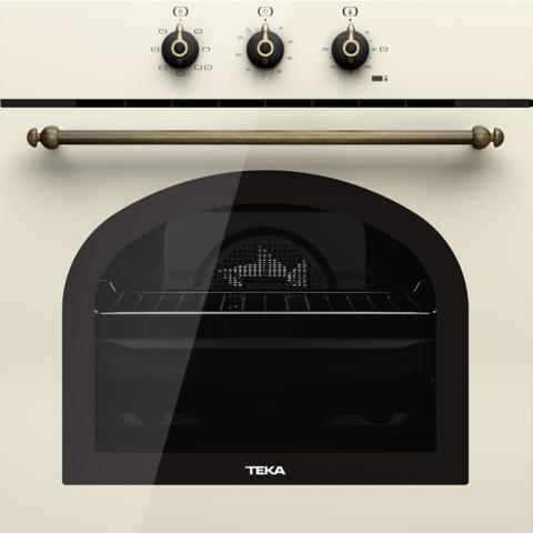 Электрический независимый духовой шкаф TEKA HRB 6100 VNB Brass