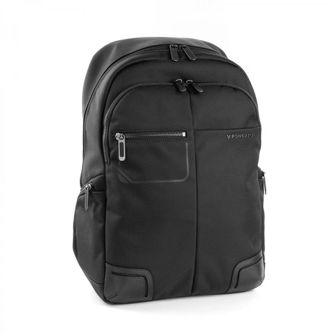 Рюкзак бизнес Roncato Wall Street LAPTOP BACKPACK 14