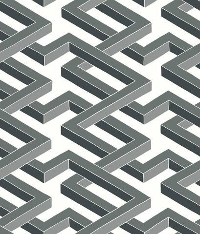 Обои Cole & Son Geometric II 105/1002, интернет магазин Волео