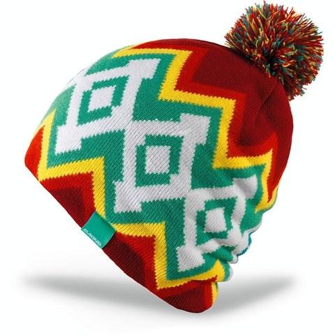 шапка Dakine Elliot Chili