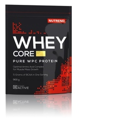 Nutrend Whey Core (900g/ chocolate-cocoa)