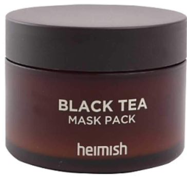 Heimish Black Tea Mask Pack маска для лица