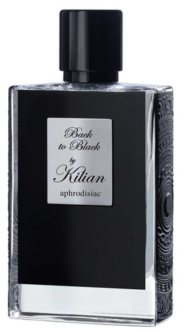 Kilian — Back to Black