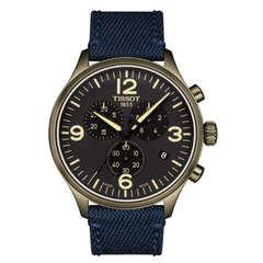 Мужские часы Tissot T116.617.37.057.01 Chrono XL Classic