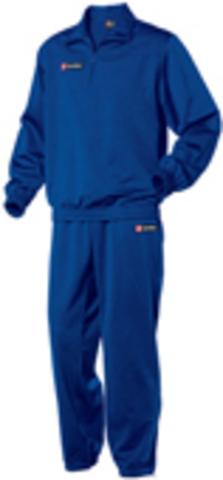 Костюм спортивный LOTTO WINNER PL HZ K3028. Цвет: василек. Материал эластик, не блестит, мягкий. Комфортный спортивный костюм. Отлично для тренировок, фитнеса, активного отдыха. Доступны размеры M, L, XL..