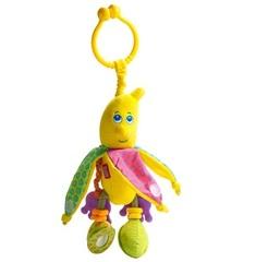 Tiny Love Развивающая игрушка Бананчик Анна, серия