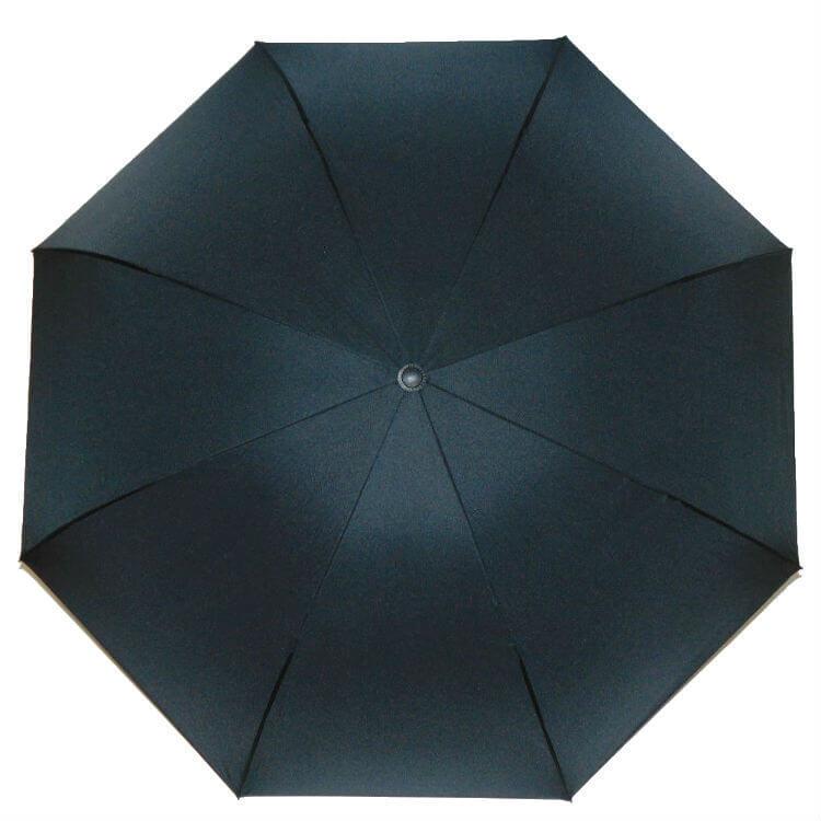 Обратный зонт ReU Black (арт.RU-1)