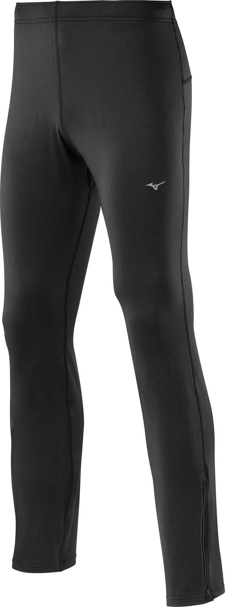 Мужские брюки трекстеры Mizuno Warmalite Long Pants black (J2GD4501 09)