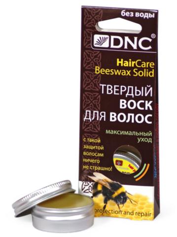 DNC Твердый воск для волос 15мл