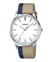 Японские наручные часы CASIO MTP-E133L-7EEF