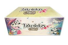 Takenoko: Chibis Collector Edition
