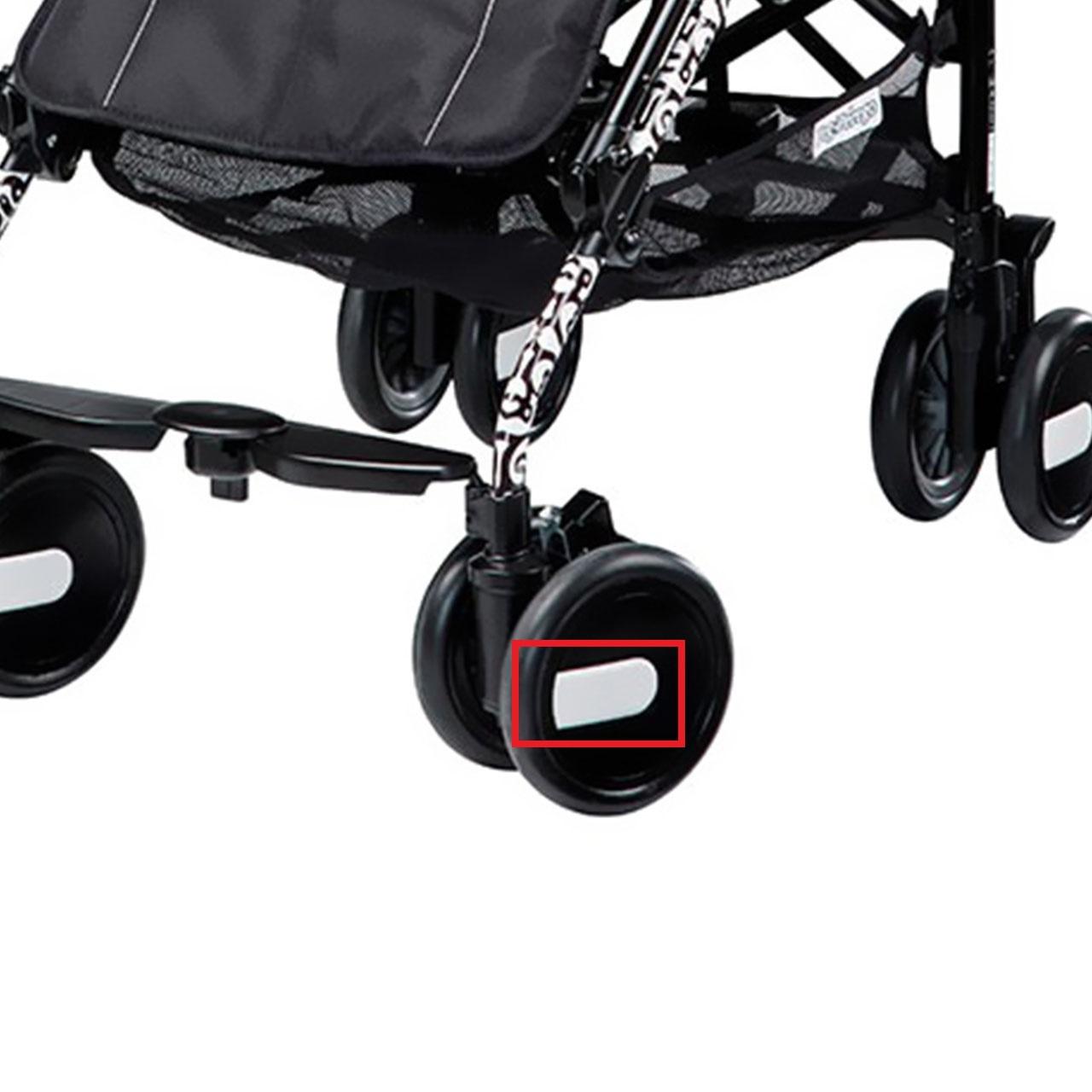 Запчасти для колясок Peg-Perego Pliko Заглушка на колесо Pliko mini заглушка_плико.jpg