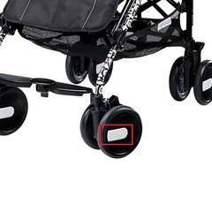 Заглушка на колесо Pliko mini