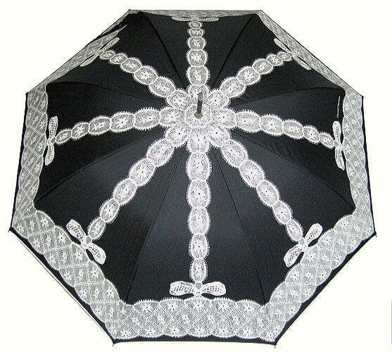 Зонт-трость Chantal Thomass 404-b Bretelle